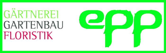Epp-blumen.Logo