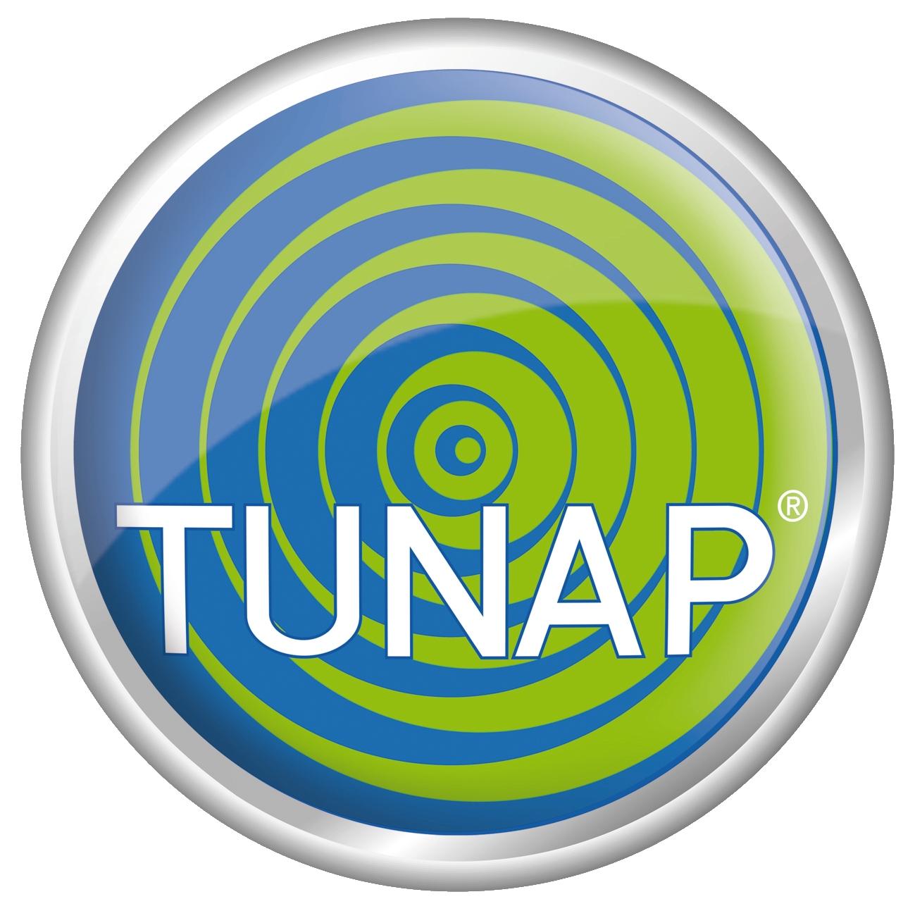 TUNAP_Logo_3d_klein